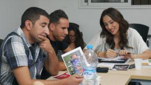 Séminaire de formation à l'entrepreneuriat partagé
